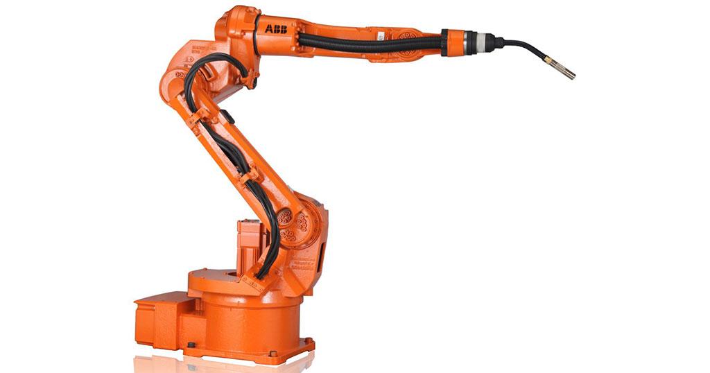 Робот сварщик